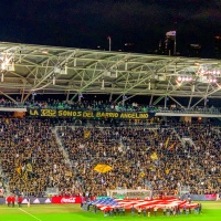 LAFC Loves Late Winners